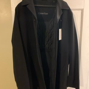Men's Calvin Klein Dress jacket